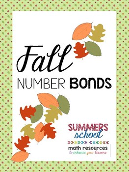 Fall Number Bonds