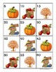 Fall-Number Order