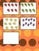 Fall Number Sense Game