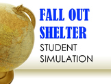 Fall Out Shelter Simulation