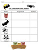 Fall and Halloween Learning & Fun: Addition, Patterns, Graphing, Writing, BINGO