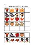 Fall Patterning