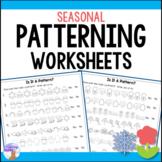 Patterning Worksheets