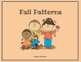 Fall Patterns