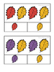 Fall Patterns Clipcards FREEBIE