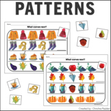 What Comes Next Pattern