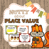 Fall Place Value Activity
