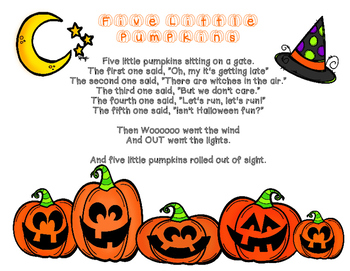 Fall Poems