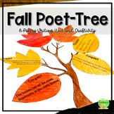 Fall Poet-Tree