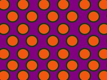 Fall Polka-Dot and Striped Backgrounds {Commercial/Personal}