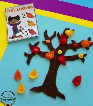 Fall Preschool Centers