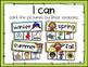 Fall: Preschool, Pre-K and Kindergarten Resources