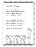 Fall Primary Poems