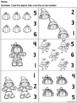 Fall Printable Activities for Preschool and Kindergarten