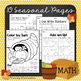 Fall Printables Mini-Pack for ELA and Math