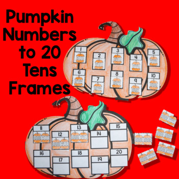 Fun and Festive Fall Projects - Sight Words, Alphabet and Numbers Activities