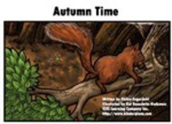 Fall Pumpkin Halloween Math and Literacy Pack
