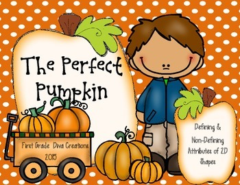 Pumpkin Math Activities