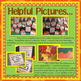Fall Pumpkin Patch Bulletin Board and Writing Printables