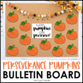 Pumpkin Bulletin Board | Fall Bulletin Board | Halloween Bulletin Board