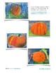 Fall Pumpkins Art Project