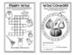 Fall Puzzles BUNDLE - includes grades K-5