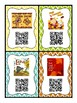 Fall QR Code Books