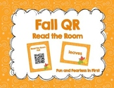 Fall QR Code - Read the Room