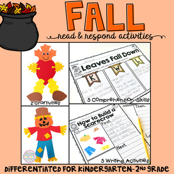 Fall: Read and Respond