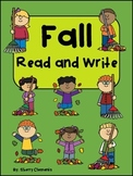 Fall Read and Write