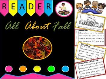 Fall Reader