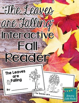 Fall Reader- Interactive