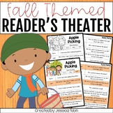 Reader's Theater for Fall Reading Activities