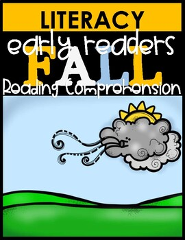 Fall Reading Comprehension