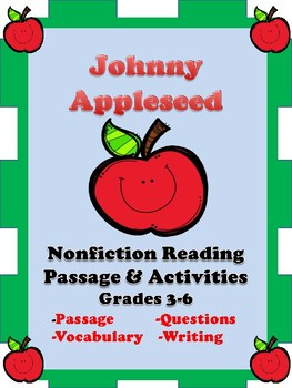 Fall Reading Passages
