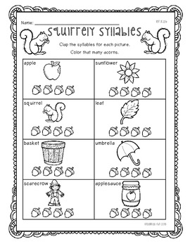 Fall Ready To Go Printables Pack