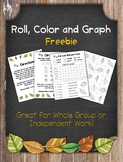 Fall Roll, Count and Graph