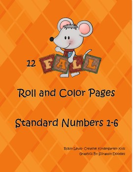 Fall Roll and Color Bundle