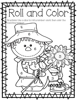 Fall Roll and Cover