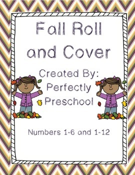 Fall Roll and Cover {Dollar Deal}