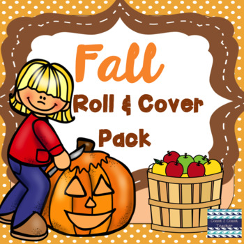 Fall Roll and Cover Pack