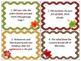Fall SCOOT Multiple Language Arts Skills