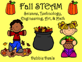 Fall STEAM