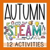 Fall STEM Activities