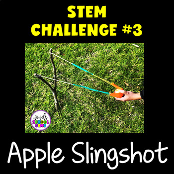 Fall STEM Activities and Challenges BUNDLE