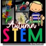 Fall STEM Activities   Task Cards