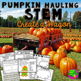 Fall STEM - Pumpkin STEM