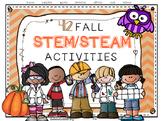 Fall STEM / STEAM Activities