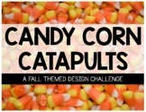 Fall Science Activity: Candy Corn Catapults STEM Design Challenge