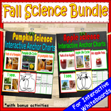 Fall Science Activities | Apples and Pumpkins Unit